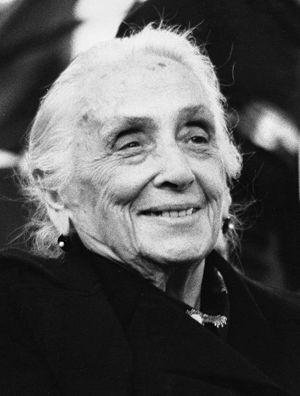 Ibárruri, Dolores (1895-1989)