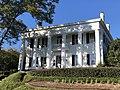 Domingos House at 1261 Jefferson Terrace in Macon, Georgia, USA in 2018.jpg