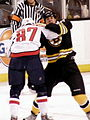 Donald Brashear and Byron Bitz fight.jpg