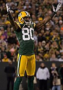 Donald Driver: Age & Birthday