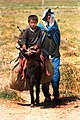 Donkey riding in Tajikistan (3).jpg