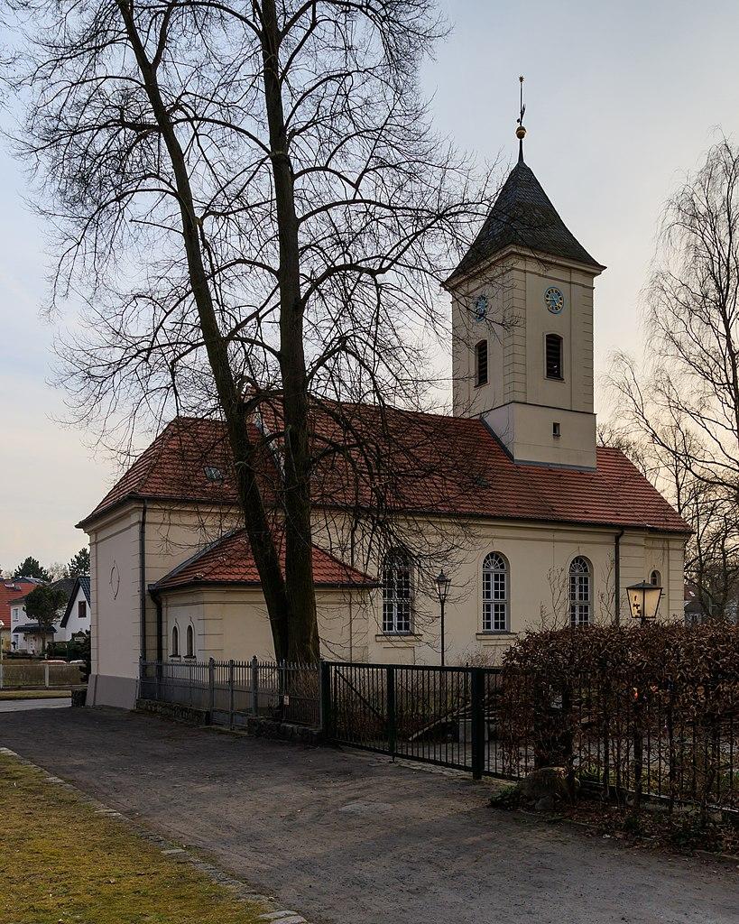 Single hermsdorf