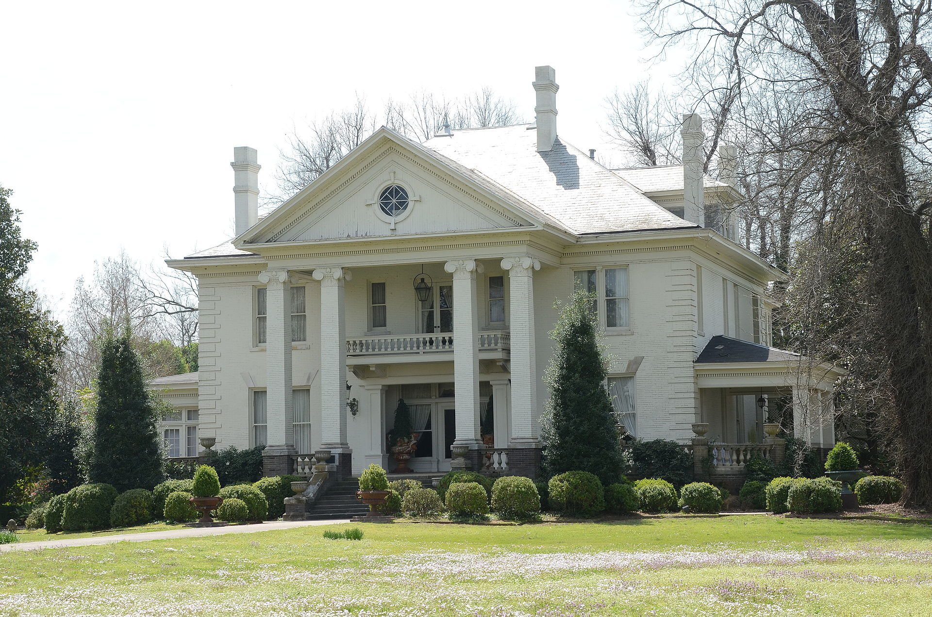 Dortch plantation wikipedia for Home builders in arkansas