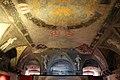 Dosso dossi, stua della famea, finte statue antiche ed emblema dell'unitas, 01.jpg