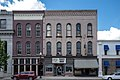 Downtown historic district in Warsaw, New York, 2013.jpg
