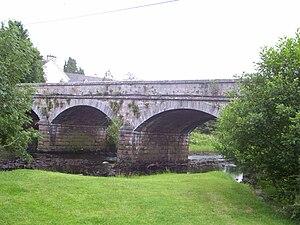 Dowra - Image: Dowra Bridge