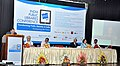 Dr. Jitendra Singh addressing the inaugural session of 'India Public Libraries Conference 2015'.jpg