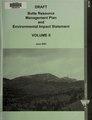 Draft Butte resource management plan and environmental impact statement (IA draftbutteresour02unit).pdf