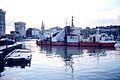 Dragage du Bassin d'Échouage du Vieux-Port de La Rochelle en 2000 (8).jpg