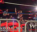 Dragon Gate USA @ WrestleReunion 9.jpg