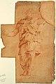 Drawing, Study of Standing Figure, ca. 1670–1700 (CH 18548699).jpg