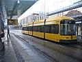 Dresden - Tram am Altmarkt - geo.hlipp.de - 32368.jpg