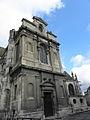 Dreux (28) Église Saint-Pierre Transept sud 03.JPG
