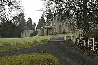 Dallam Tower Grade I listed English country house in South Lakeland, United Kingdom