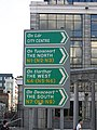 Dublin, all roads lead to... - geograph.org.uk - 889654.jpg