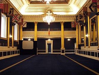 Dublin Castle St. Patrick's Hall 2.jpg