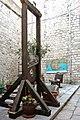 Dubrovnik, guillotina.jpg