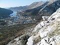 Dubrovnik River on December 22, 2013.JPG