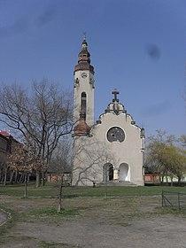 Duchcovský Kostel Církve československé husitské A.JPG