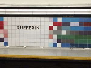 Dufferin Subway Station muticoloured tiles.jpg