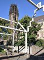 Duisburg Rathaus 03 Alter Markt Rekonstruktion.jpg