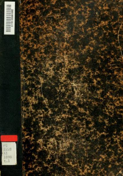 File:Dumas - Les Trois Mousquetaires, Calmann Lévy, 1898, tome 1.djvu