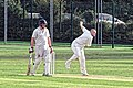Dunmow CC v Brockley CC at Great Dunmow, Essex, England 42.jpg