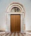 Duomo (Treviso) - interior - Nave - porch.jpg