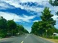 Duong Truongchinh, tt Longdien, baria vungtau, vn - panoramio.jpg