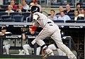 Dustin Pedroia batting in game against Yankees 09-27-16 (2).jpeg