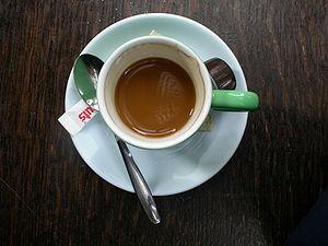 Dutch coffe