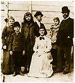 Dvorak Antonin rodina USA.jpg