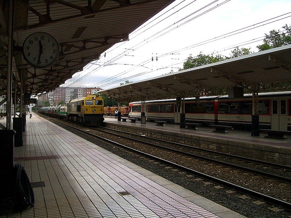 E4471-Vitoria-train-station