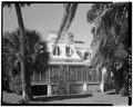 EAST SIDE - Sunnyside Plantation, County Road 767, Edisto Island, Charleston County, SC HABS SC,10-EDIL,8-2.tif
