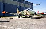 EGSX - BAC 167 Strikemaster Mk 84 - G-MXPH (29888650388).jpg