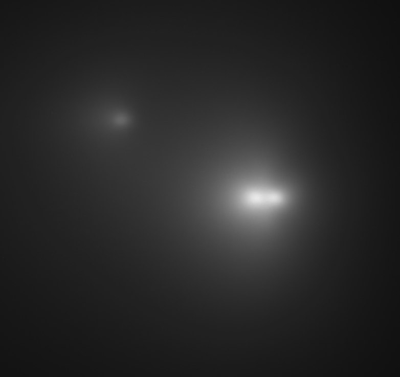 ESO-Comet LINEAR-Phot-18a-01-normal