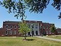 Earl K. Long Gymnasium (Lafayette, Louisiana).jpg
