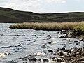 Earlsburn No. 1 Reservoir - geograph.org.uk - 185381.jpg