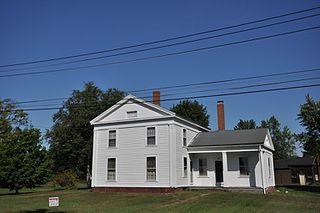 William H. Thompson Farmstead