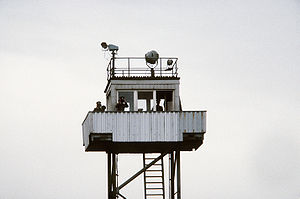 East German border tower.jpg