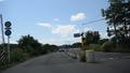 East Terminus of the Aomori Expressway at the Aomori-higashi Interchange.png