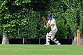 Eastons Cricket Club Sunday match, Little Easton, Essex, England 02.jpg