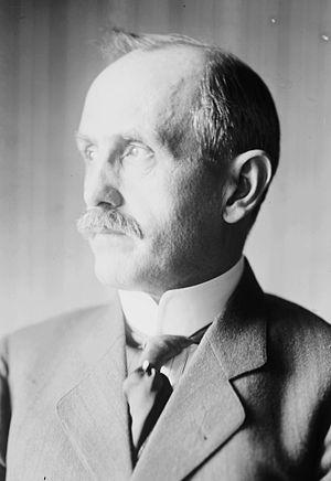 Edward B. Vreeland - Edward B. Vreeland
