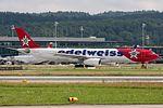 Edelweiss Air Airbus A330-343 HB-JHQ (22280837541).jpg
