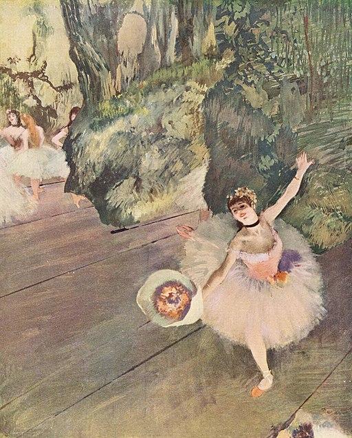 Edgar Germain Hilaire Degas 069