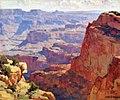 Edgar Payne South Rim, Grand Canyon.jpg