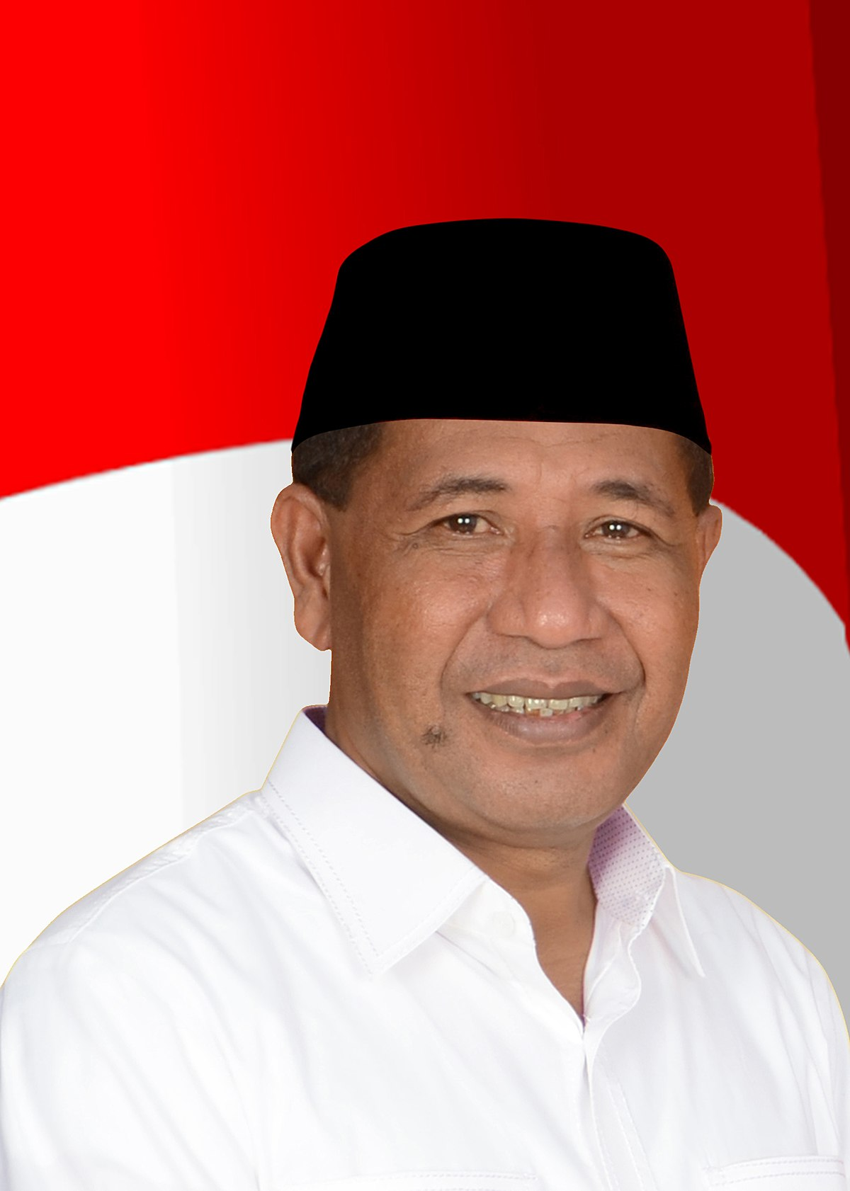 Daftar Bupati Halmahera Tengah - Wikipedia bahasa ...