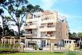 Edificio visto desde Rambla de Atlántida Ruta 10 Canelones Uruguay - panoramio.jpg