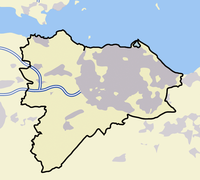 Edinburgh outline map.png