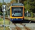 Edingen Bahnhof - Variobahn V6 - RNV 4121 - 2018-09-11 13-22-58.jpg